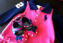 Littles clothes!