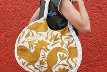 Bags, cosmetic bag, purses, wallet / by Károlyné Marschall
