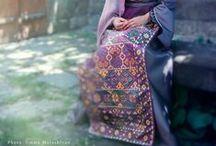 Armenian textiles / Textiles and traditional dress of Armenian culture
