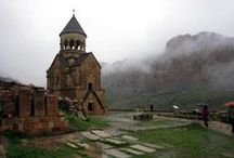 Armenian art, culture, and architecture / Architecture, art, and culture of Armenia and Armenian people