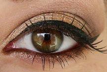 Eye Art With My LITTLE EYE / Eye Art - Shaping & Colours / by Greta Holliday