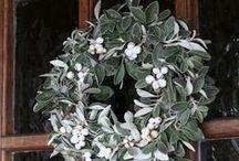 wreaths (koszorúk)