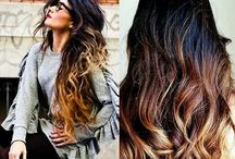 hairstyles | hair color