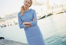 Fashion ideas for daydresses / Dresses I'd like to wear during the day
