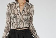 Fashion Ideas for women's tops / Shirts, blouses, T-shirts, currently available on Uk high street