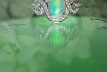 opal & crystals