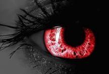 Just Eyes / Eyes
