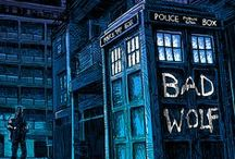 Doctor Who / Welcome all whovians!!!!