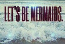My love of Mermaids
