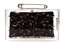 Bag Design Inspiration! / Those super cute little box bags!