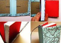 Art on books