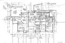 Creating a Floor Plan / From a building plan will any amendments indicated on the plan we create a floor plan. This enables potential buyers to fully interact with and visualise, picture or imagine their future home.