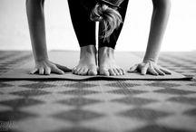 Yoga / by happyguycalledfrank