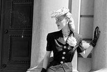 fashion '40