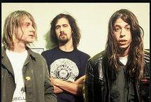 Kurt and Nirvana