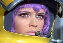 "SCI-FI series TV  "" UFO """
