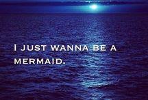Mermaid/Sea Love
