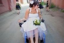 Adaptive + Disabled Fashion / Fashion ideas and sewing patterns for disabled and adaptive clothing