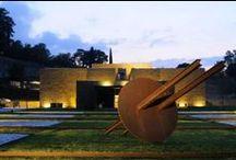ICARIO Architecture / Architecture, modern, italian design, landscape, Italy, wineyard, winery, ICARIO brand