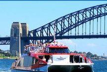Sydney / Sydney, Australia - Travel