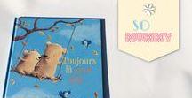 Livres pour enfants/bébés / Je vous parle ici de tous les livres approuvés par ma poulette !