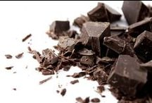 Chocolate.... / Why chocolate is also good for you....