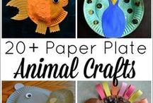 Art Class/Kids Project