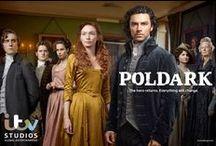 Poldark ( Ross und Demelza) Eleanor + Aidan /  Poldark Serie