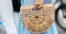 Paniers / Paniers de décoration, paniers ou sacs de plage pour l'été