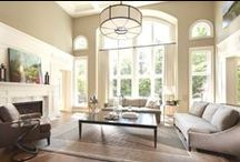 Drape & Window Treatment Ideas  / Windows come in all shapes and sizes.  Accent yours with something amazing.