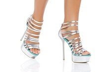 Heels / by Eric Rodriguez