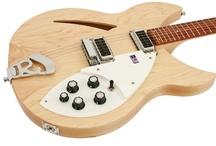 Guitars & Loud Things