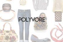 Polyvore Jewelry Wardrobe