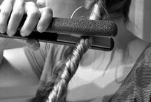 Hair tricks!