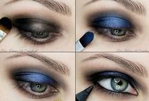 Make-up ideas!