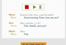 Free Spanish lessons / Fun & easy Spanish lessons to get you speaking the language from today.