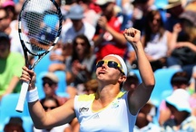 Kirsten Flipkens / Tennisplaza België selecteert voor u de beste foto's en video's van Kirsten Flipkens