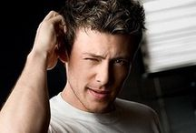 g l e e k. / rest in peace cory monteith. / by Senna