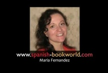 Free Spanish video lessons / Learn Spanish with Maria Fernandez's free video lessons. Fun & easy lessons to help you become fluent in no time.