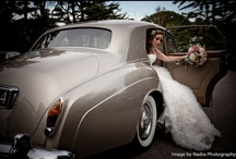 Transportation & Limos For Your Destination Maine Wedding / Transportation & Limos Your wedding represents one of the most important days of your life.  Every detail should be planned just right and this includes the selection of a wedding limousine service. Typical services that you will want to consider include transportation for the wedding party, a getaway car for the brides or grooms and options for wedding related travel.