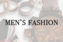 Men's Fashion / From cuff links to bracelets, Oster Jewelers has your unique style at osterjewelers.com. Deakin & Francis cufflinks, Visconti pens, Audemars Piguet cufflinks, Catherine Michiels bracelets, Jody Candrian cufflinks, Arman cufflinks, Furrer Jacot bands.