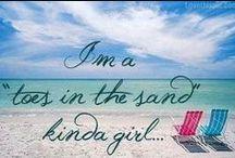 Beachcomber Inspirations