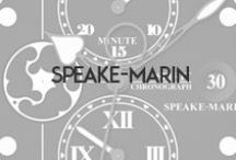 """Speake-Marin / Peter Speake-Marin's pursuit of technical perfection is evident at just a cursory glimpse into the back of his newest creations which all feature his own stunning """"Manufacture"""" movement. Oster Jewelers is extremely proud to announce that we have been chosen by Peter to be one of very few carefully selected retailers in the USA to represent Speake-Marin timepieces. Available at Oster Jewelers and OsterJewelers.com."""