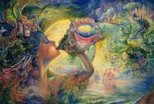 Sea Goddesses