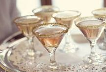 Delicious Drinks / Cheers to a great looking and tasting beverage!