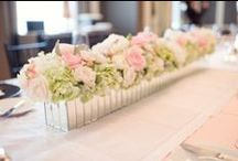 Outrageous Arrangements / These amazing centerpieces will knock your socks off!!