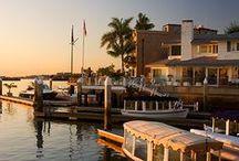 Sedona - Newport Beach - Indian Wells - Parker