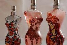Perfumes / by Roseli Viziolli