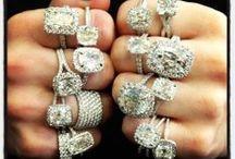 Beautiful Bling / Diamonds really are a girls best friend!