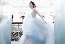 Gorgeous Gowns / Some of our favorite wedding dresses!
